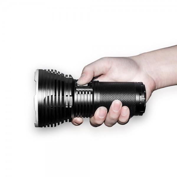 Imalent RT70 Kit 5500LM Rechargeable LED Flashlight