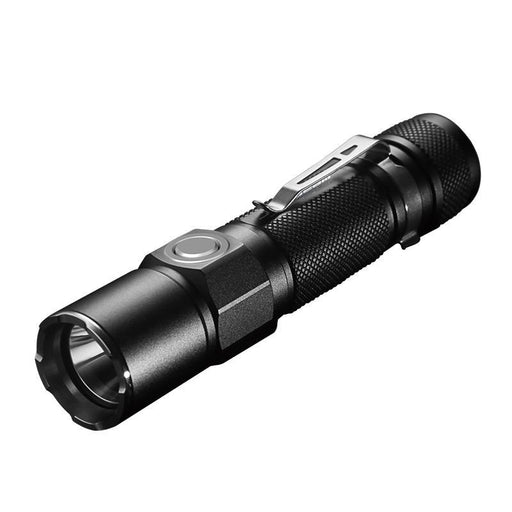 JETBeam KO-02 Rechargeable EDC 1800 Lumens Flashlight