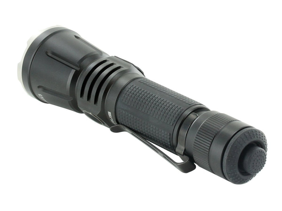 Klarus 360X3 3200 Lumens Tactical Rechargeable LED Flashlight Flashlight Klarus