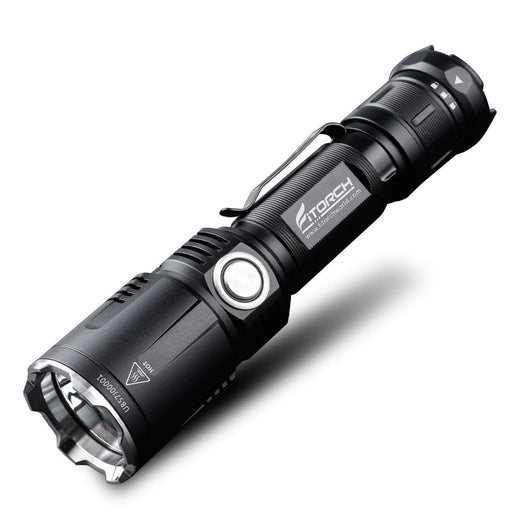 FiTorch M30R Tactical LED  Flashlight