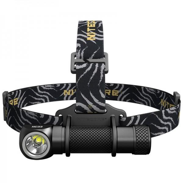 Nitecore HC33 LED Headlamp