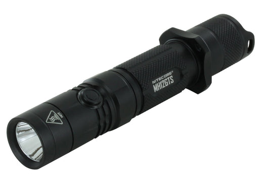 Nitecore MH12GTS Rechargeable LED Flashlight