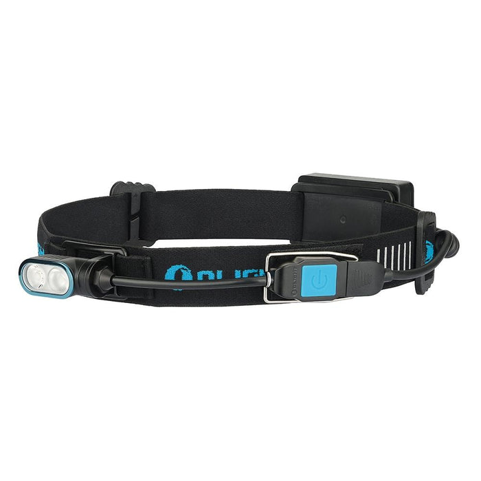 Olight Array 400 Lumens Rechargeable LED Headlamp