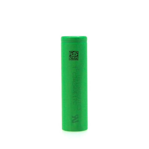 SONY Murata VTC4 30A 2100mah Flat Top 18650 Battery