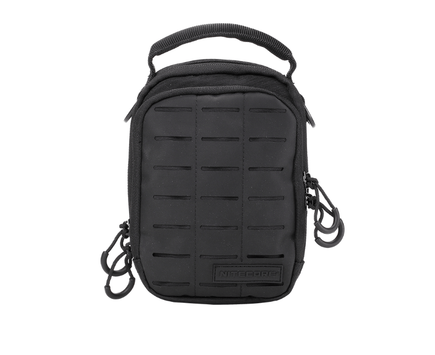 Nitecore NUP10 Tactical Backpack Utility Pouch