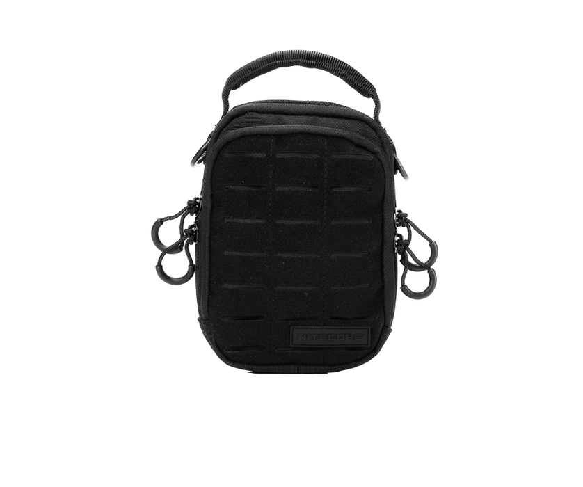 Nitecore NUP20 Tactical Backpack Utility Pouch Backpack Utility Pouch Nitecore