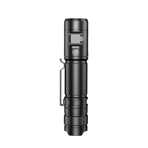 WUBEN C3 1200 Lumens EDC LED Flashlight