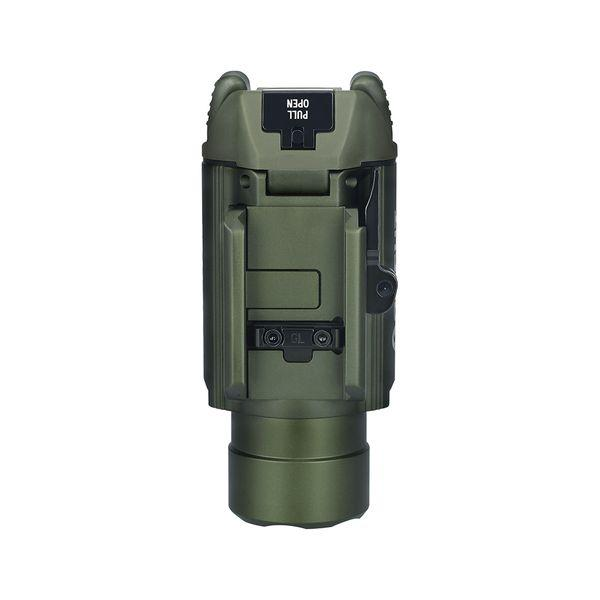 Olight Baldr-Pro Green Laser Flashlight