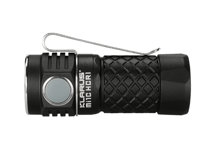 Klarus Mi1C HCRI High CRI Diffused EDC LED Flashlight