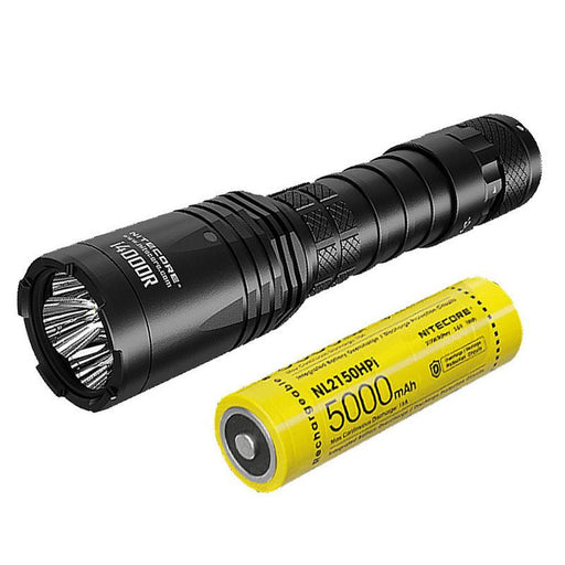 Nitecore I4000R USB-C Rechargeable LED Flashlight