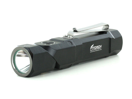 Fitorch ER26 1380 Lumens Rechargeable LED Flashlight Flashlight FiTorch