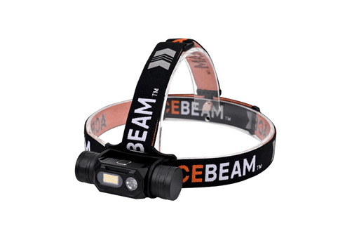 Acebeam H60 Health LED Headlamp Flashlight Acebeam