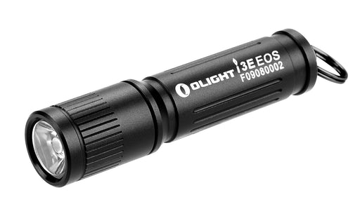 Olight I3E EOS AAA LED Flashlight
