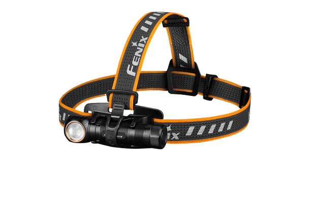 Fenix HM61R Rechargeable LED Headlamp