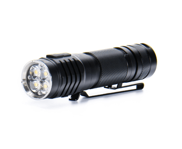 WUBEN TO50R 2800 Lumens High CRI LED Flashlight Flashlight Wuben