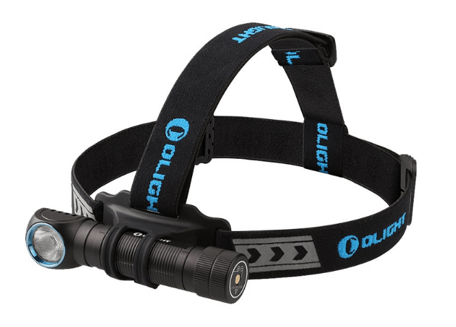 Olight H2R CW Headlamp LED Flashlight
