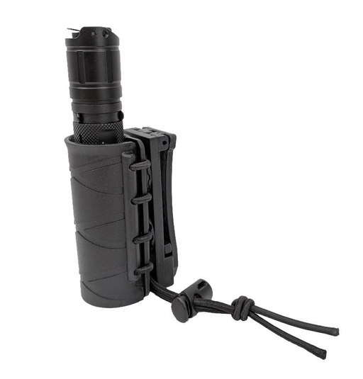Tactical Innovations 360 Universal Flashlight Holster - 28mm Body