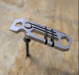 Gear Infusion EverRatchet Ratcheting Keychain Multitool