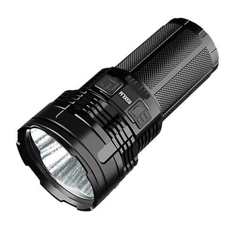 Imalent DT35 Tactical LED Flashlight