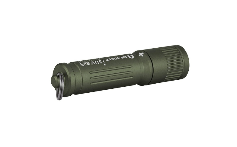 Olight I3 UV EOS Ultraviolet LED Flashlight