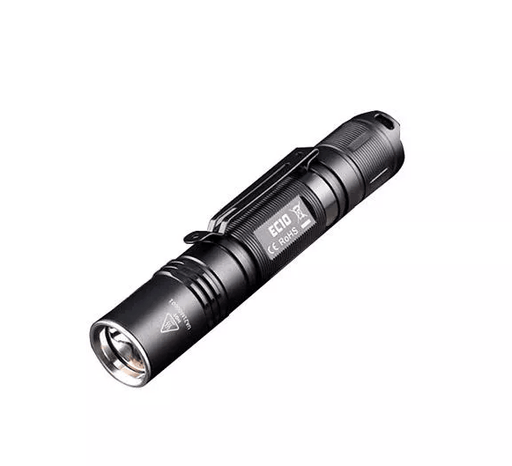 Fitorch EC10 700 Lumens Mini Tactical LED Flashlight Flashlight FiTorch