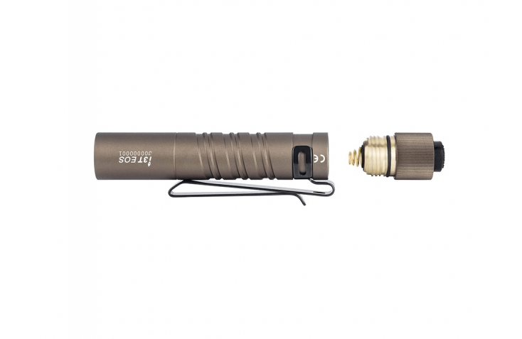 Olight I3T EOS 180 Lumens LED Flashlight