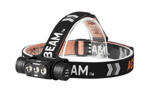 Acebeam H50 Headlamp Flashlight Acebeam
