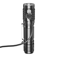 Wuben TO46R High CRI 1000 Lumens LED Flashlight