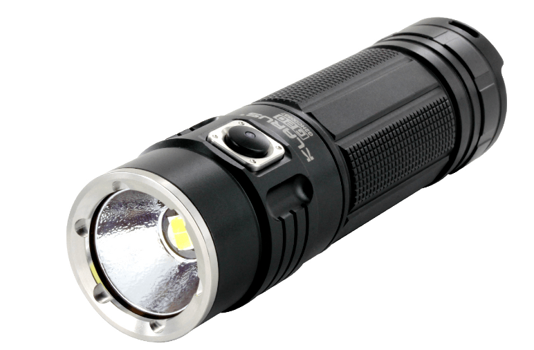 Klarus G20 Tactical LED Flashlight (Hand Held Flood Light)