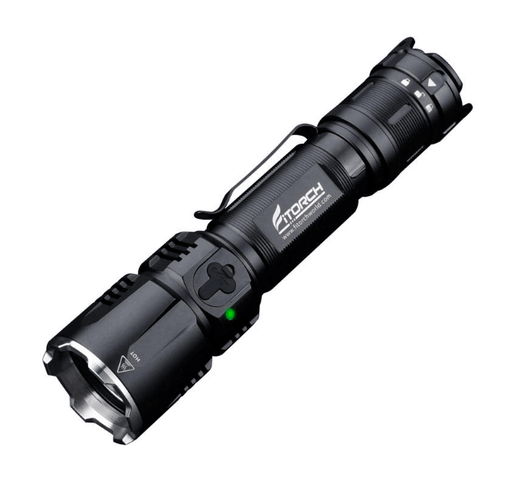 Fitorch MR26 Waterproof LED Flashlight