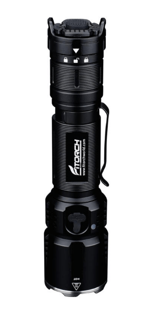 Fitorch MR26 Waterproof LED Flashlight Flashlight FiTorch