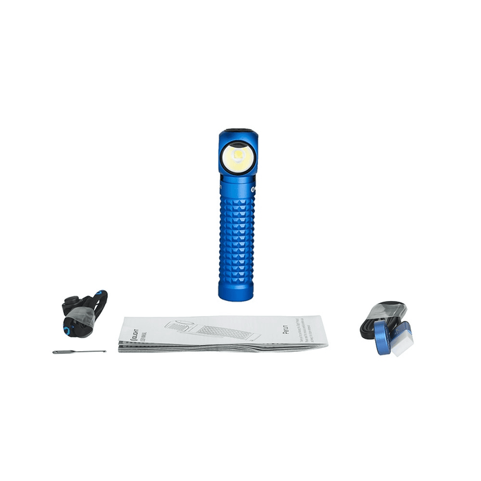 Olight Perun 2000 Lumens LED Flashlight - Limited Edition