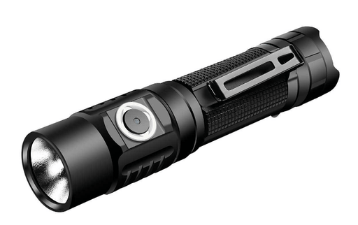 Klarus G10 LED Flashlight with 1800 Lumens