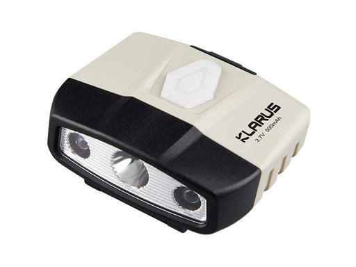 Klarus HC5 120 Lumens Rechargeable LED Clip Light Headlamp Klarus