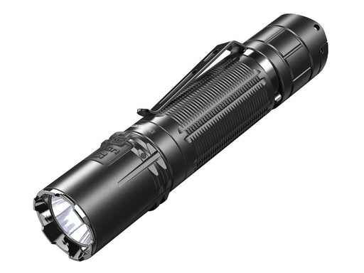 Klarus XT2CR Pro 2100 Lumens USB-C Rechargeable Tactical LED Flashlight Flashlight Klarus