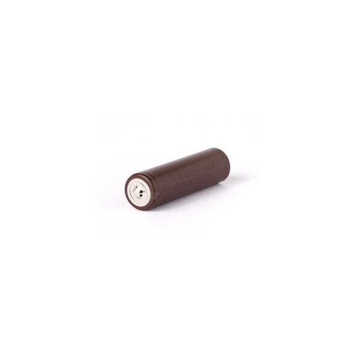 LG HG2 18650 3000mAh 20A Battery - Button Top