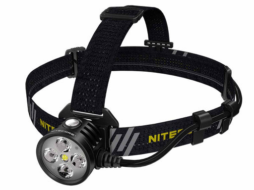 Nitecore HU60 1600 Lumens Focusable LED Headlamp