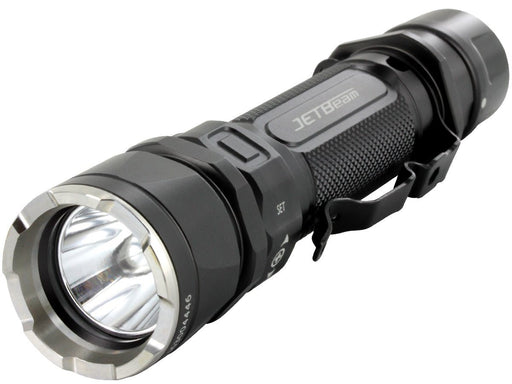 JETBeam IIIMR  Tactical Flashlight 2000 Lumens