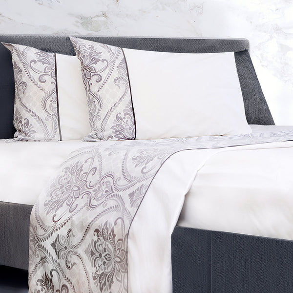 Marsala Home | Duvet Cover Set