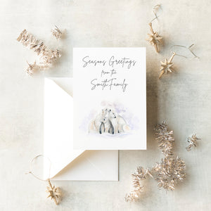 Greeting Cards + Stationery