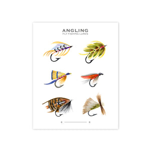 Fly Fishing Lures