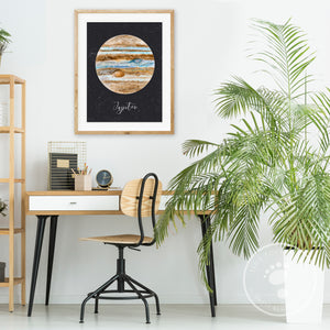 Jupiter Home Decor