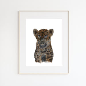 Baby Black Panther Nursery Decor