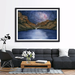 Grand Canyon Home Decor
