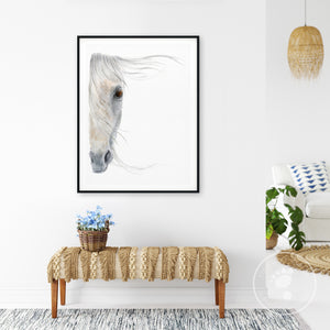 White Horse Home Decor