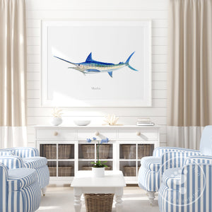 Marlin Home Decor