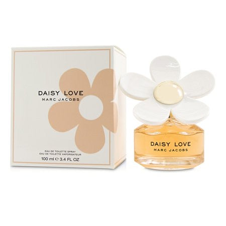 Daisy Love By Marc Jacobs EDT SP 3.4 OZ