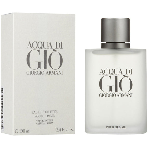 Acqua Di Gio EDT SP 3.4 OZ