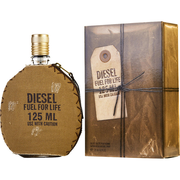 Diesel Fuel For Life EDT SP 4.2 OZ