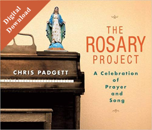 The Rosary Project - Digital Download